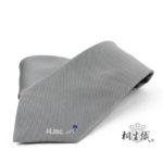桐生織ネクタイ・シルク1